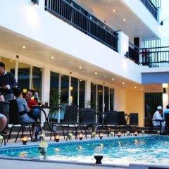 Отель Amin Resort Пхукет фото 11