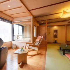 Отель Yumeminoyado Kansyokan Синдзё фото 13