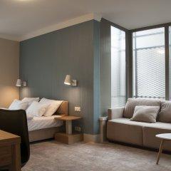 Отель Baltica Residence Польша, Сопот - 1 отзыв об отеле, цены и фото номеров - забронировать отель Baltica Residence онлайн комната для гостей фото 2