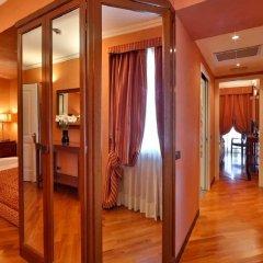 Отель Grand Hotel Adriatico Италия, Флоренция - 8 отзывов об отеле, цены и фото номеров - забронировать отель Grand Hotel Adriatico онлайн фото 2