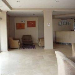 Dinc Hotel Чешме интерьер отеля фото 2