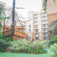 Апартаменты Atlantis Resort Apartments Pattaya фото 3