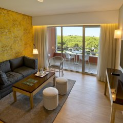 Falesia Hotel - Только для взрослых комната для гостей