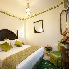 Отель Dar Yasmine Марокко, Танжер - отзывы, цены и фото номеров - забронировать отель Dar Yasmine онлайн комната для гостей фото 2