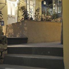 Отель Villa du roc fleuri Франция, Канны - отзывы, цены и фото номеров - забронировать отель Villa du roc fleuri онлайн фото 14
