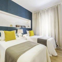Отель Home Club Lagasca Xviii Мадрид комната для гостей фото 2