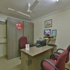Отель Oyo 12993 Pramila Court Гоа интерьер отеля