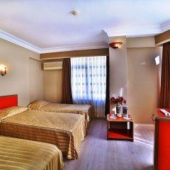 Sahinler Hotel комната для гостей фото 3