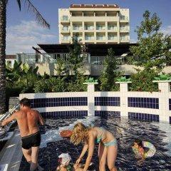 Aska Buket Resort & Spa Турция, Окурджалар - отзывы, цены и фото номеров - забронировать отель Aska Buket Resort & Spa онлайн фото 14
