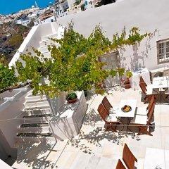 Отель Cori Rigas Suites Греция, Остров Санторини - отзывы, цены и фото номеров - забронировать отель Cori Rigas Suites онлайн фото 13