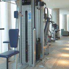Отель Empire Riverside Hotel Германия, Гамбург - отзывы, цены и фото номеров - забронировать отель Empire Riverside Hotel онлайн фитнесс-зал