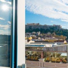 Отель Lotus Inn Греция, Афины - отзывы, цены и фото номеров - забронировать отель Lotus Inn онлайн фото 11