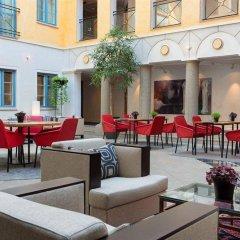 Отель Mäster Johan Швеция, Мальме - 2 отзыва об отеле, цены и фото номеров - забронировать отель Mäster Johan онлайн