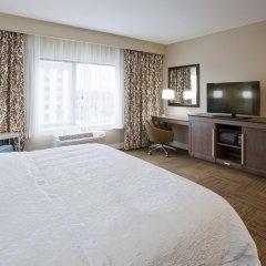 Отель Hampton Inn Minneapolis Bloomington West США, Блумингтон - отзывы, цены и фото номеров - забронировать отель Hampton Inn Minneapolis Bloomington West онлайн фото 2
