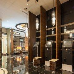 APA Hotel Sugamo Ekimae интерьер отеля