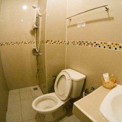 Отель Holland Resort Phuket Таиланд, Пхукет - отзывы, цены и фото номеров - забронировать отель Holland Resort Phuket онлайн ванная