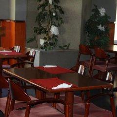 Hotel Las Moreras питание