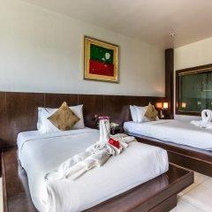 Отель SM Resort Phuket Пхукет комната для гостей фото 5