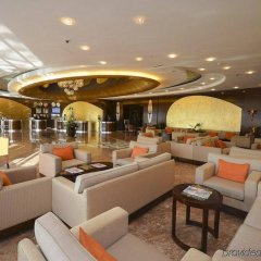 Al Salam Grand Hotel Apartment интерьер отеля