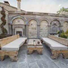 Отель Best Western Premier Cappadocia - Special Class фото 14