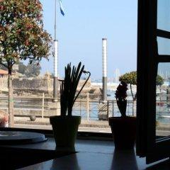 Отель Anunciada Испания, Байона - отзывы, цены и фото номеров - забронировать отель Anunciada онлайн фитнесс-зал фото 2