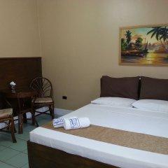 Отель OYO 223 Marquis Hotel & Restaurant Филиппины, Пампанга - отзывы, цены и фото номеров - забронировать отель OYO 223 Marquis Hotel & Restaurant онлайн комната для гостей фото 4