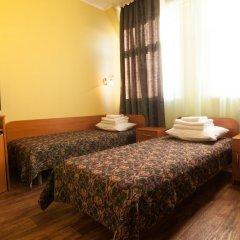 Мини-отель на Электротехнической комната для гостей фото 16