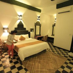 Petit Temple Suite & Spa in Siem Reap, Cambodia from 163$, photos, reviews - zenhotels.com guestroom photo 5