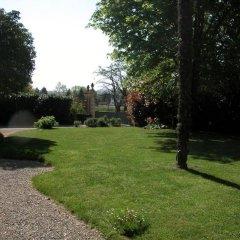 Отель Villa D'Azeglio Албьяно-д'Ивреа фото 4