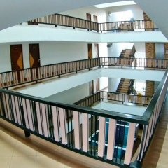 Отель Riski Residence Charoen Krung фото 4