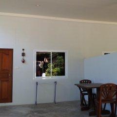 Отель Siva Buri Resort удобства в номере