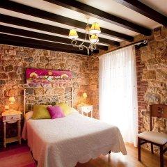 Отель Posada el Remanso de Trivieco комната для гостей фото 2