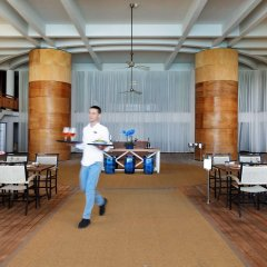Kempinski Hotel Barbaros Bay питание