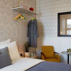 Отель Max Brown Midtown комната для гостей фото 5