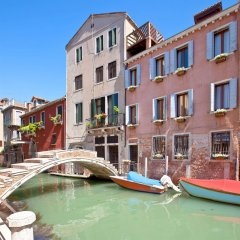 Отель 3749 Pontechiodo Италия, Венеция - отзывы, цены и фото номеров - забронировать отель 3749 Pontechiodo онлайн бассейн