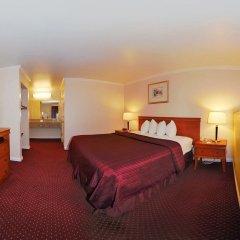 Отель Quality Inn & Suites Гилрой удобства в номере