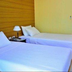 Отель Kanita Resort And Camping комната для гостей фото 3