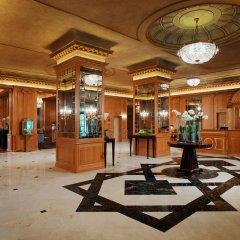 Отель The Westin Palace фитнесс-зал фото 3