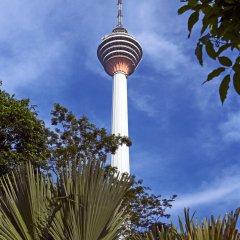 Отель The Westin Kuala Lumpur Малайзия, Куала-Лумпур - отзывы, цены и фото номеров - забронировать отель The Westin Kuala Lumpur онлайн фото 3