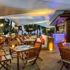 Отель Centara Grand Mirage Beach Resort Pattaya питание фото 3