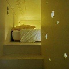 Отель Vacation Rental Secretan Париж сауна