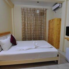 Отель Koamas Lodge комната для гостей