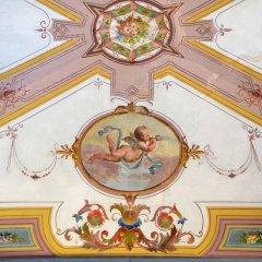 Отель Internazionale Domus Италия, Рим - отзывы, цены и фото номеров - забронировать отель Internazionale Domus онлайн интерьер отеля фото 3