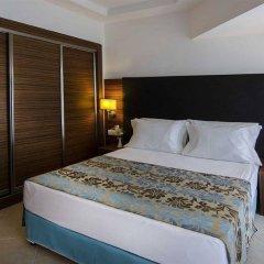 Отель Palm Wings Beach Resort & Spa Kusadasi- All Inclusive комната для гостей фото 3