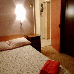 Апартаменты LUXKV Apartment on Slavyansky Bulvar комната для гостей фото 2