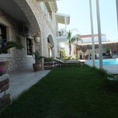 Nobela Yalcinkaya Hotel Турция, Чешме - отзывы, цены и фото номеров - забронировать отель Nobela Yalcinkaya Hotel онлайн