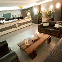 Гостиница Grand Tien Shan Hotel Казахстан, Алматы - 2 отзыва об отеле, цены и фото номеров - забронировать гостиницу Grand Tien Shan Hotel онлайн спа фото 2