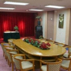 Отель Nanfang Dasha Hotel Китай, Гуанчжоу - 1 отзыв об отеле, цены и фото номеров - забронировать отель Nanfang Dasha Hotel онлайн помещение для мероприятий