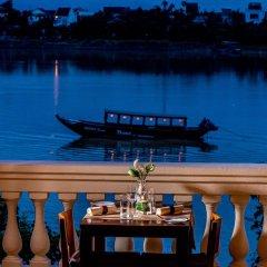 Отель Anantara Hoi An Resort балкон