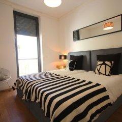 Отель Akicity Amoreiras In комната для гостей фото 3
